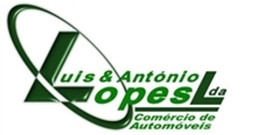 Luis e Antonio Lopes, Lda :: Viaturas