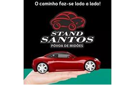 Stand Santos :: Viatura