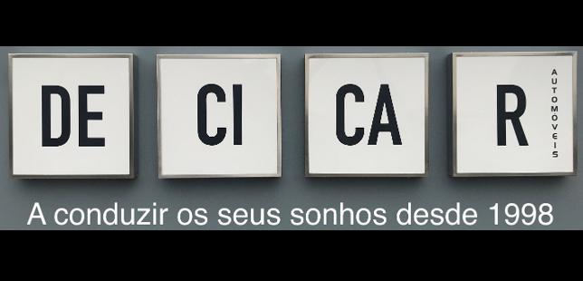 Decicar Automoveis :: Empresa